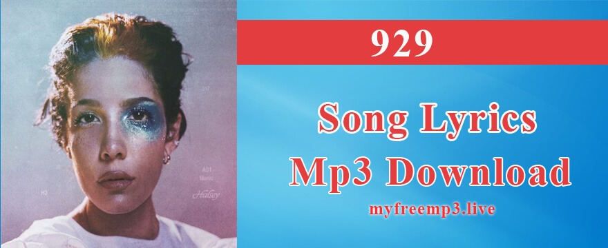 929 Song Mp3 Download