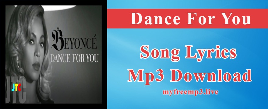Dance for you Song Download
