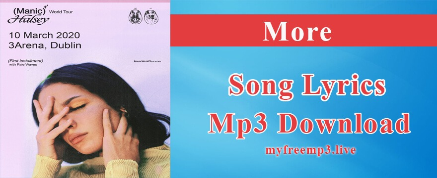 More Song Mp3 Download