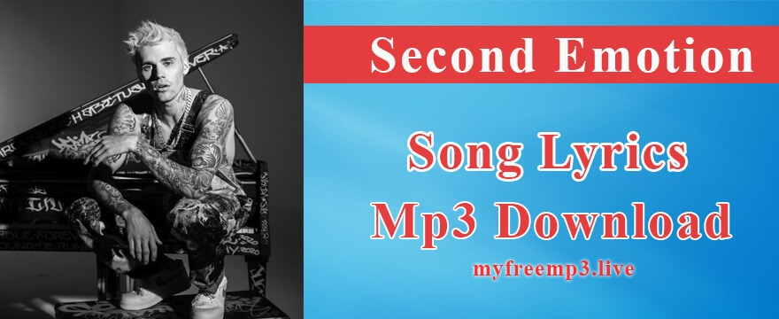 Second Emotion Song Mp3 Download