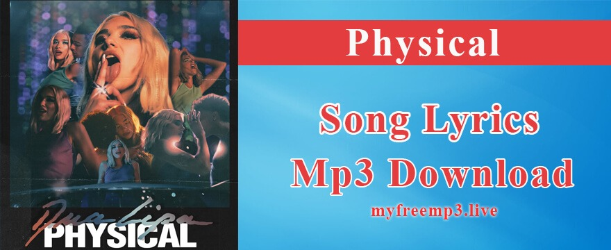 physical Song Mp3 Download