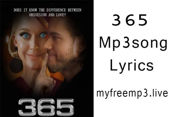 365 mp3 song download