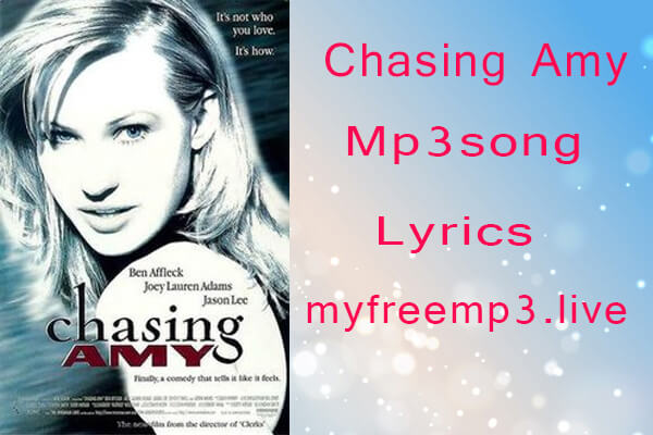 Chasing Amy mp3 song download