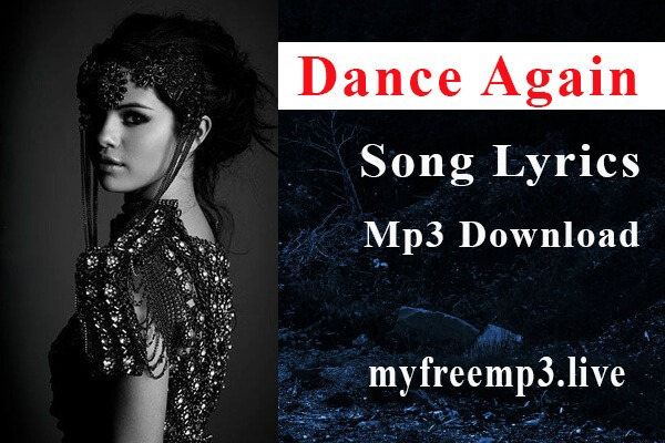 Dance Again song mp3 download