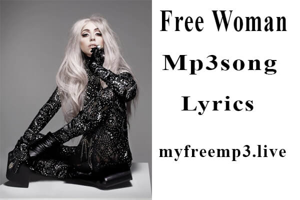 Free Woman song download