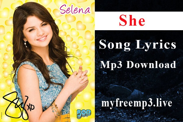 She song mp3 download