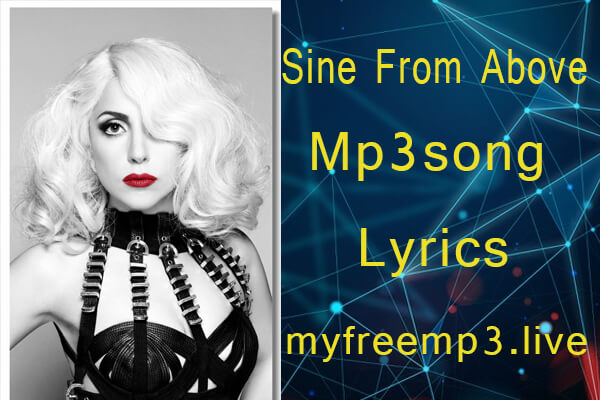 Sine From Above mp3 song download