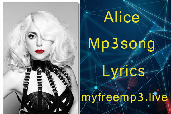 alice mp3 song download