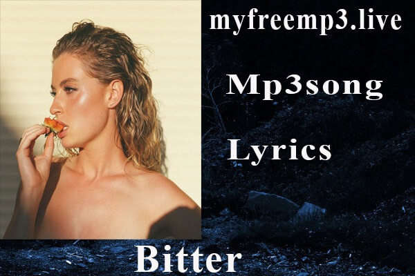 bitter mp3 song download
