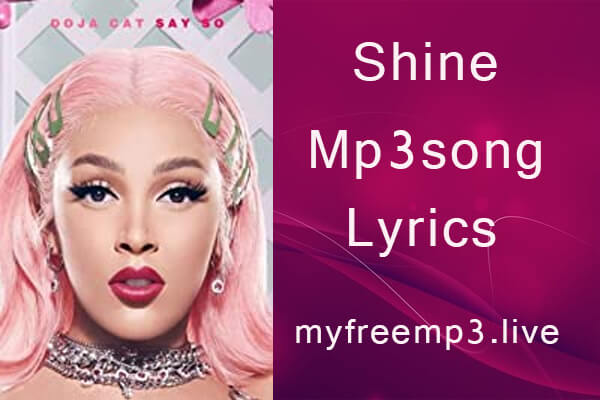 shine mp3 song download