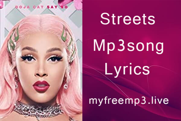 streets mp3 song download