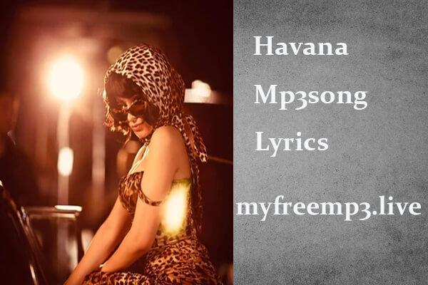 Havana mp3 song download