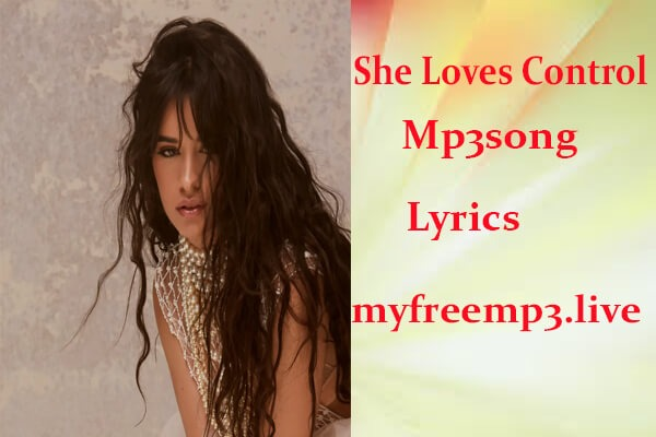 She Loves Control mp3 song download