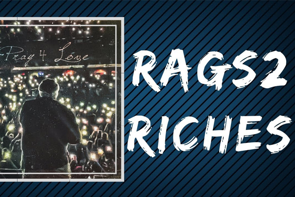 rags2riches song download