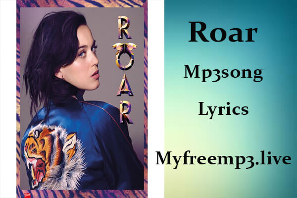 roar mp3 song download