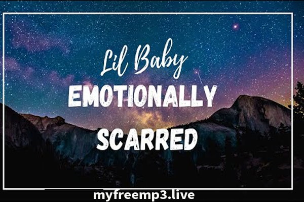 Emotionally Scarred mp3 download