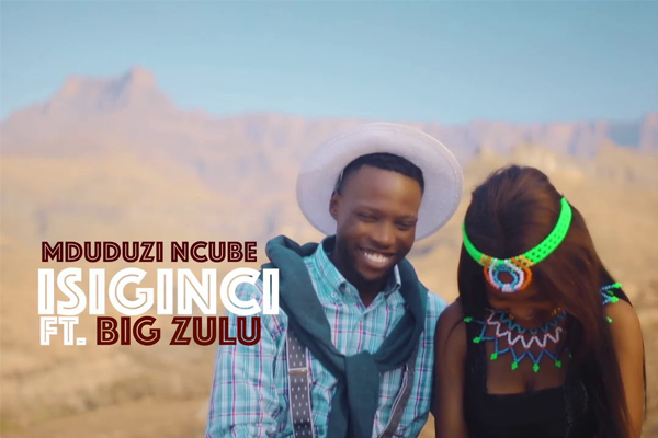Isiginci song download