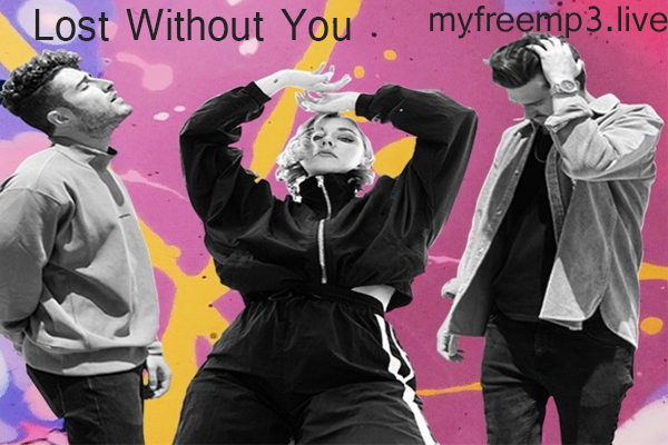 Lost Without You mp3 song download
