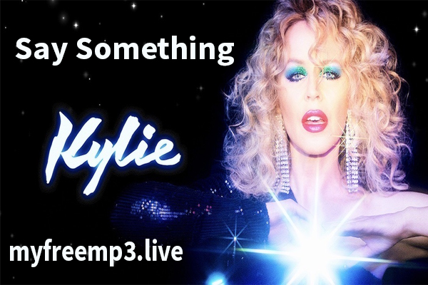 Say Something mp3 download