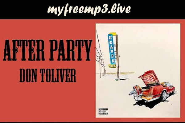 after party mp3 song download