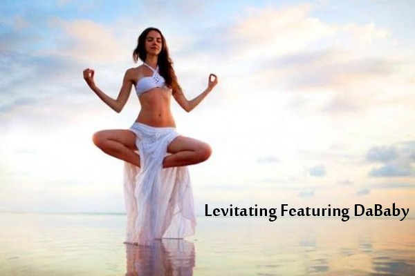 Levitating Featuring DaBaby Song Download