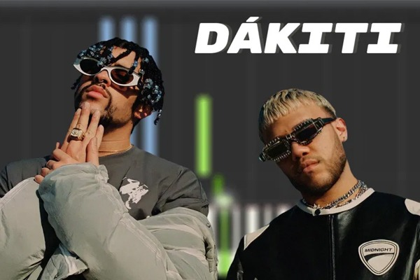 Dakiti song mp3