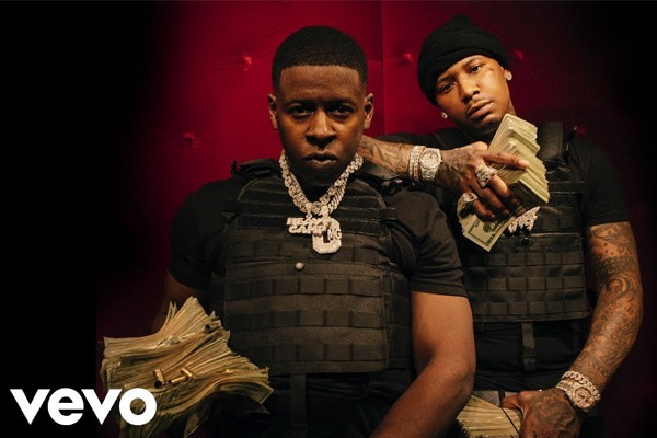 Moneybagg Yo, Blac Youngsta - Birthplace Song Mp3