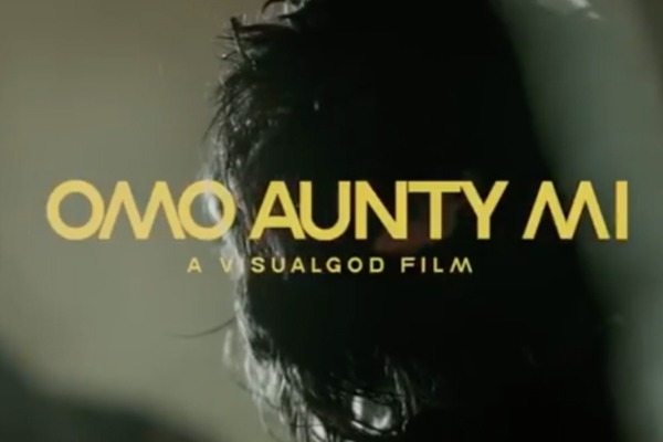 Omo Aunty Mi - C Blvck Song