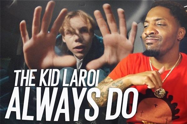The Kid LAROI - ALWAYS DO Song Mp3