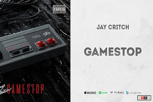 jay critch – gamestop song